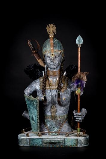 Des Sculpture 2