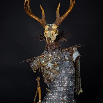 Des Sculpture