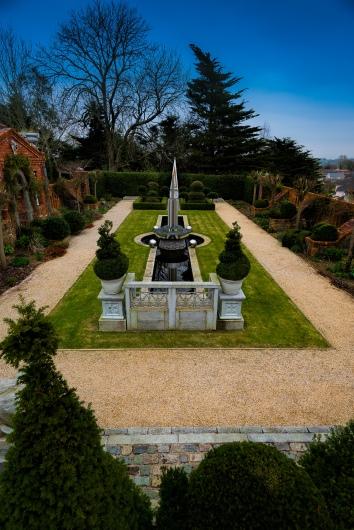 formal Garden 1